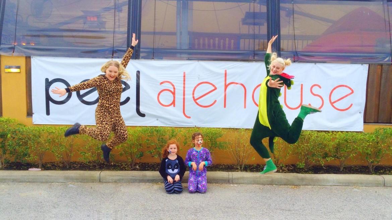 Peel Alehouse Kids Disco this Sunday June 25!
