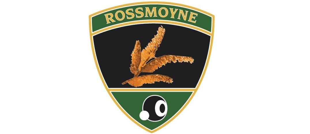 Rossmoyne Bowling Club